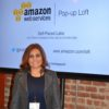 "Join RadiumSpark at ""Amazon Web Services Pop-up Loft"""