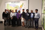 RadiumSpark visit to Federal Reserve Bank of San Francisco